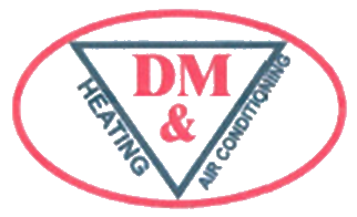 Logo D&M Heating and Air Conditioning